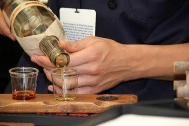 ウイスキーの味や香りを表現できるようになりたい方へ。