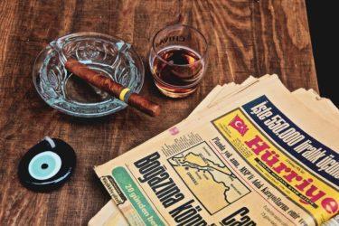 スコッチの定義が誕生した背景!!1900年代に起きた『ウイスキー不況』の元凶、パティソン事件とは?