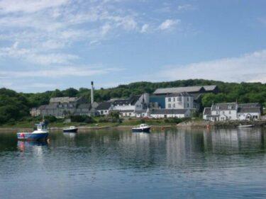 『ジュラ Isle of Jura』蒸留所!そのストーリーと特徴を解説